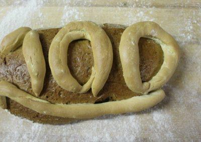 100 Jahre Bäckerei Buchmüller